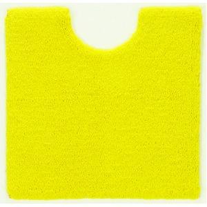 風水に良さそうな真っ黄色のトイレマット