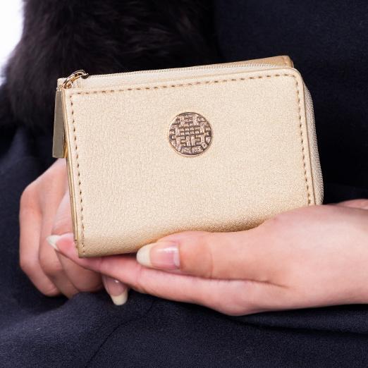 金運ミニ財布